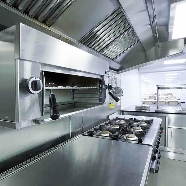 Nos conseils pour l entretien de votre mat riel de for Evier inox cuisine professionnelle