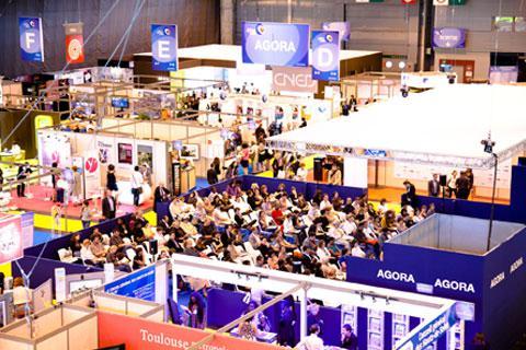 Conseils pour trouver un emploi le blog for Salon paris pour l emploi 2017