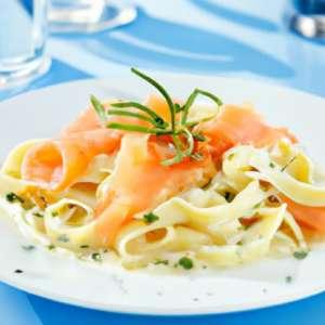 tagliatelles-au-saumon-sauce-onctueuse-au-tartare