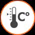 température maxi