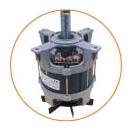 Robot coupe j100 ultra centrifugeuse et extracteur de jus professionnel fourniresto - Robot coupe centrifugeuse ...