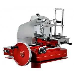 Trancheuse jambon professionnelle electrique ou - Machine a couper le jambon manuelle ...